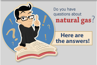 Natural Gas FAQ